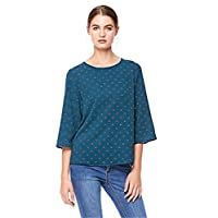 ONLY Blouses For Women 36 EU, Green