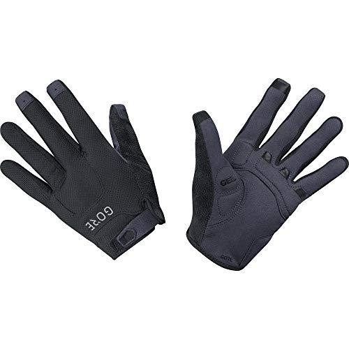 GORE Wear C5 Unisex Trail Handschuhe, 9, Schwarz Preisvergleich