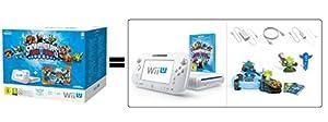 Skylanders Basic Pack, White/Nintendo Wii U from Nintendo Europe