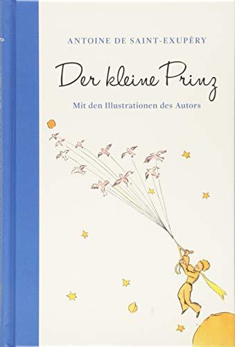 Der kleine Prinz (Nikol Classics): mit den farbigen Illustrationen des Autors -