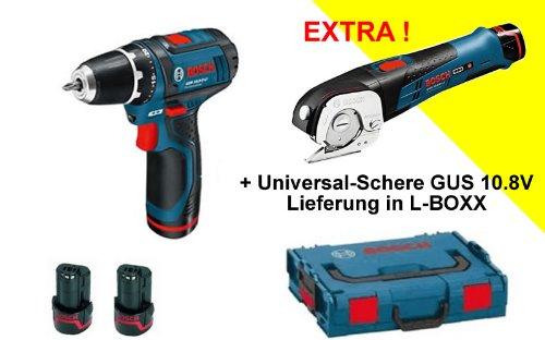 Bosch 18V Li-Ionen,