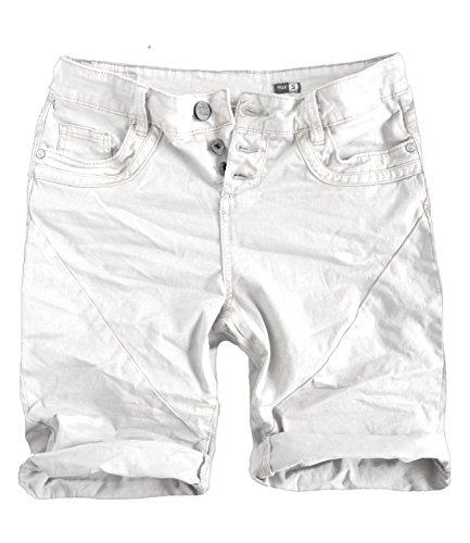 sts-pantaloncini-boyfriend-basic-donna-natur-weiss