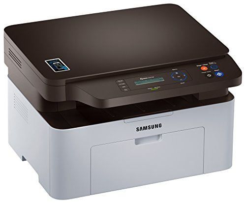 Samsung SL-M2070W/XEC SL-M2070W Multifunktionsdrucker - 6
