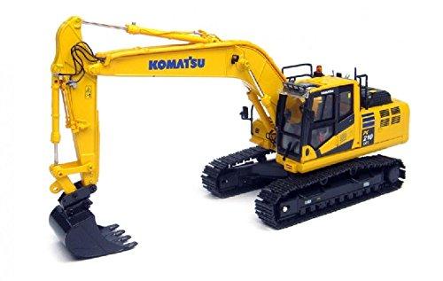 escavatore-komatsu-pc210lci-10-150-universal-hobbies-mezzi-industriali-modello-modellino-die-cast