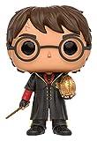FunKo Harry Potterund Das trimagische Ei, Pop Figur