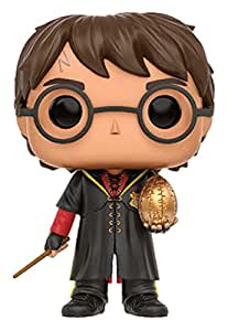 FunKo Figurine Pop ! Harry Potter 26 - Harry Potter (oeuf)