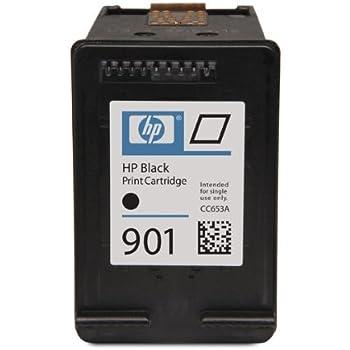 HP 901XL Black & 901 Colour Ink Twinpack