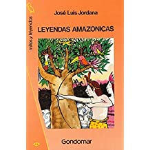 Leyendas Amazonicas/Legends of the Amazon