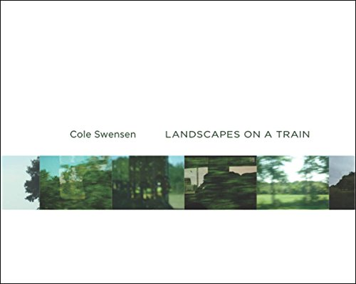 Landscapes from a Train