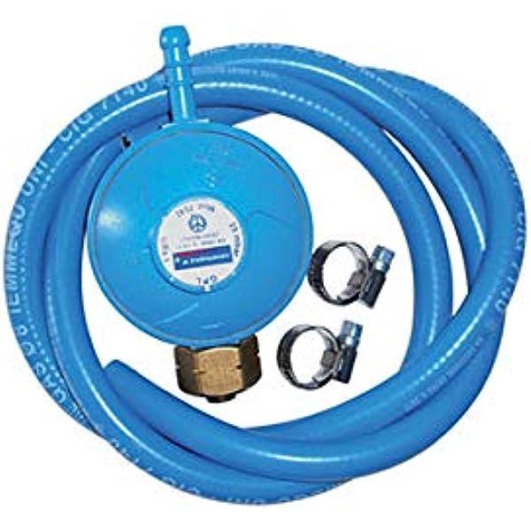 Campingaz Y980000000 Regulador de presión de gas accesorio de ...