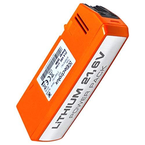SOS ACCESSOIRE Batterie Lithium 21.6V - Aspirateur - ELECTROLUX, AEG