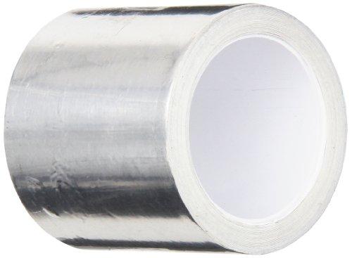 TapeCase 2-5-1170 1170 Aluminium-Klebeband, 5,1 x 1,27 m, silberfarben