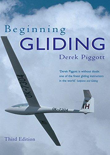 Beginning Gliding (Flying and Gliding) por Derek Piggott
