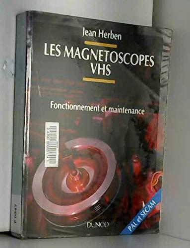 Les magnétoscopes VHS : Fonction...
