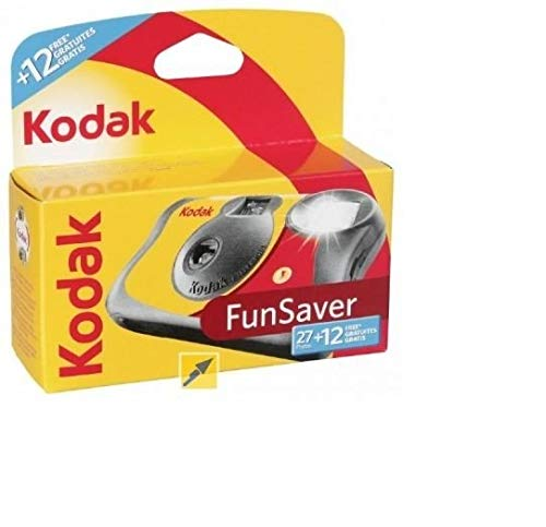Kodak 3920949 FunSaver Appareil photo jetable