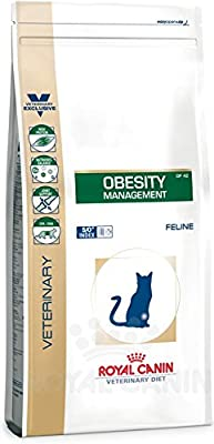 Royal Canin Obesity Management Feline Veterinary Diet, 6 Kg