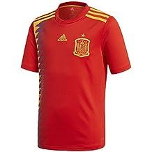 a27d803e10 adidas Camiseta de la Selección Española de Fútbol para el Mundial 2018