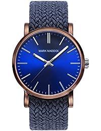 6c2db872c7e3 Reloj Mark Maddox - Hombre HC2002-37