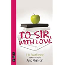 To Sir, With Love by Braithwaite, E.R. (2014) Paperback