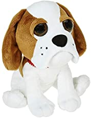 "Amazon Brand - Jam & Honey - 7"" (18cm) Bright Eye Hound Dog"