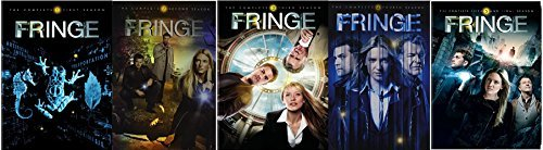 Fringe Complete Series Ultimate Collection