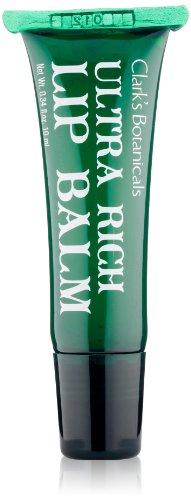 Clarks Botanicals Skin Care (Clark's Botanicals Ultra Rich Lip Balm - Ultra Rich Lippenbalsam, 1er Pack (1 x 10 g))