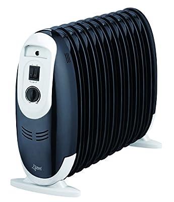 Suntec Wellness Heat Safe compact 1500 Radiator 1500 W, 12822 von Suntec Wellness - Heizstrahler Onlineshop
