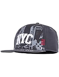 "maximo Jungen Kappe Basecap ""Nyc"""