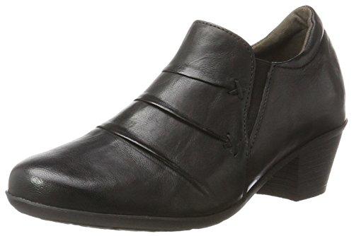 Gabor Shoes Damen Casual Pumps, Schwarz (57 Schwarz), 39 EU