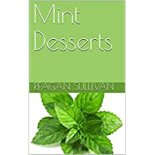 Mint Desserts (English Edition)
