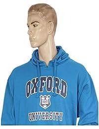 Oxford University - Sudadera con capucha - para hombre