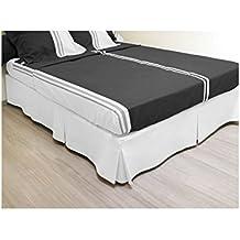 protege sommier 140x190. Black Bedroom Furniture Sets. Home Design Ideas