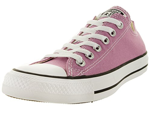 Converse - Chuck Taylor All Star Ox Canvas Chaussures Powder Purple/White/Black