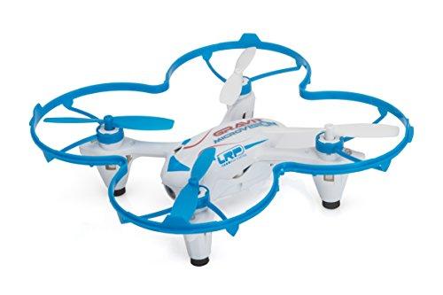 LRP Electronic Gravit Micro Vision 2.4GHz Quadrocopter RTF mit HD-Camera