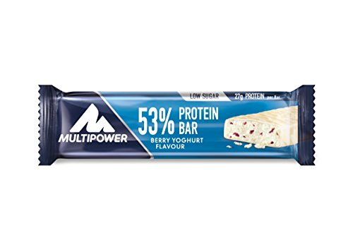 Multipower Protein Bar Berry Yoghurt