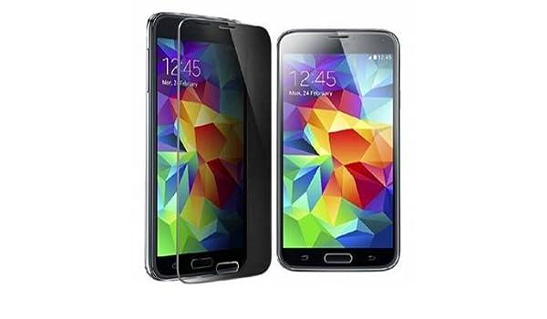 Kyz Kuv Privacy Anti-Spy Pellicola Proteggi Schermo per Samsung Galaxy S5/i9600
