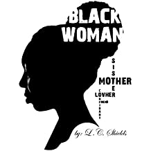 Black Woman (English Edition)