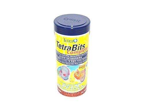 Tetra Bits Complete Bioactive Formula Fish Food, 93 g