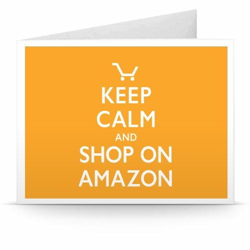 buono-regalo-amazonit-stampa-keep-calm-and-shop-on-amazon