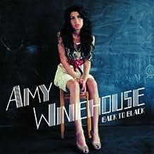 Amy Winehouse - Back To Black (Music CD)