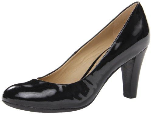 Geox - D Mariele High E, Scarpe col tacco Donna Nero (BLACK C9999)