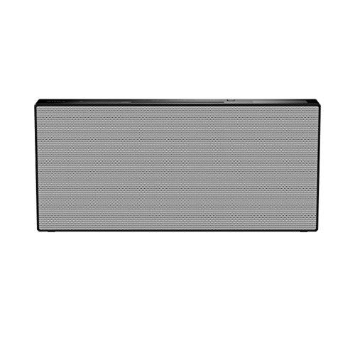 Sony CMT-X7CDB Micro-HiFi System (DAB/DAB+, 40 Watt, CD-Player, FM/AM-Tuner, Bluetooth, NFC, WiFi, dLNA, Airplay, Spotify, USB) weiß (Sony Fm-cd)
