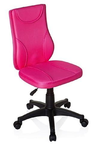 hjh OFFICE, 670410, Childrens Desk Chair, swivel chair, computer chair