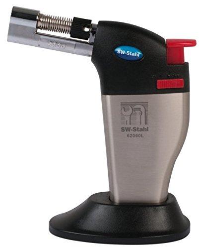 SW-Stahl Taschen Gasbrenner bis 1300 Grad, 62060L