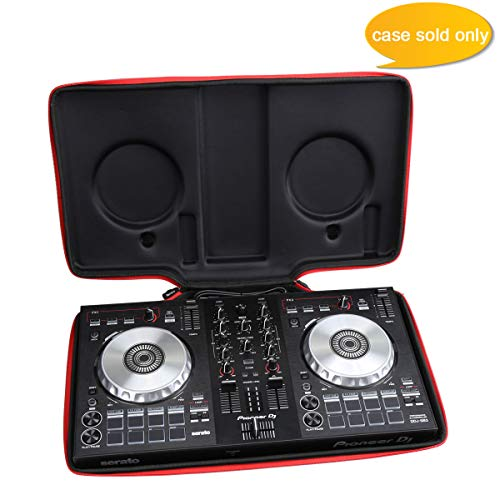 Aproca Hard Protective Case for Pioneer DJ DDJ-SB2 / DJ DDJ-SB3 DJ  Controller