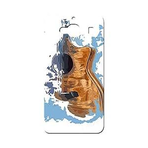 BLUEDIO Designer Printed Back case cover for Lenovo P1M - G1218