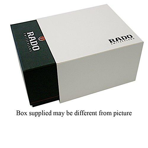 Rado R32275152R32.275.15.2Watch–Black