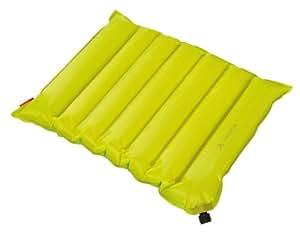 VAUDE Sitzkissen Seat Cushion Light, Lemon, One Size, 30257