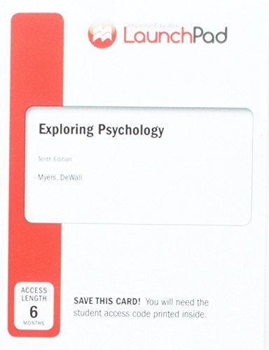 launchpad-for-myers-exploring-psychology-six-month-access