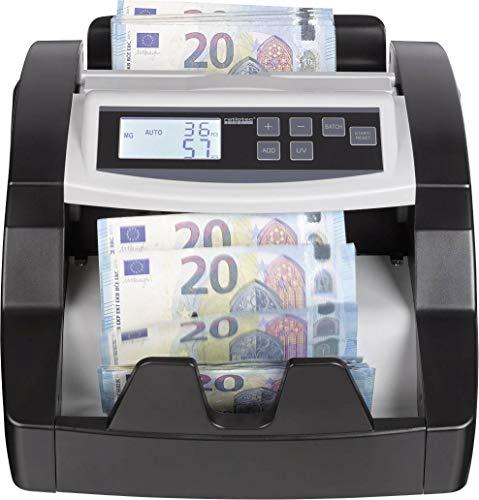 /Velocit/à 10 /Per Euro//altre opzionale/ ratiotec/ /avvolgimonete indicatori di banconote ratio-tec rapidcount B 20/